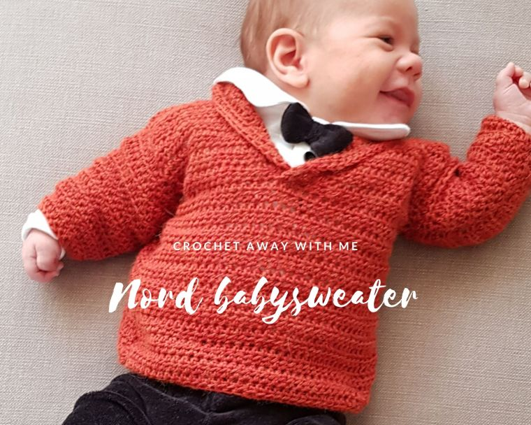 Nord babysweater (1)